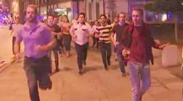 london terror attack beer guy