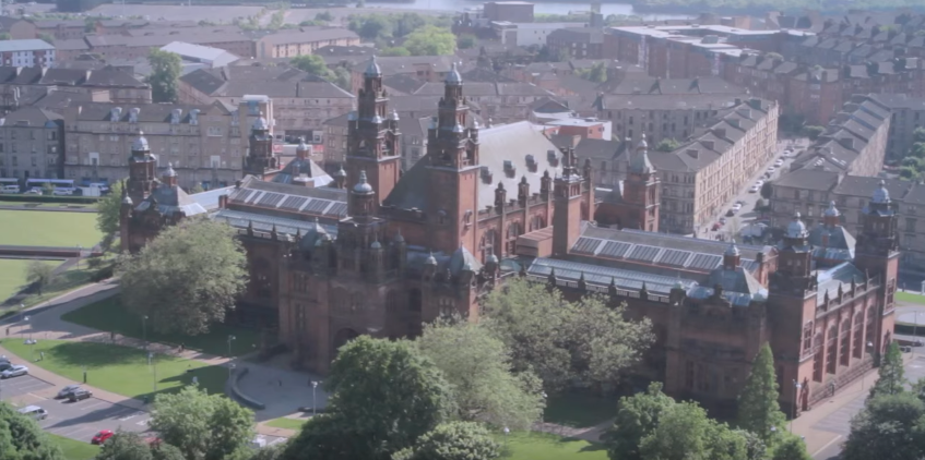 university of strathclyde scotland