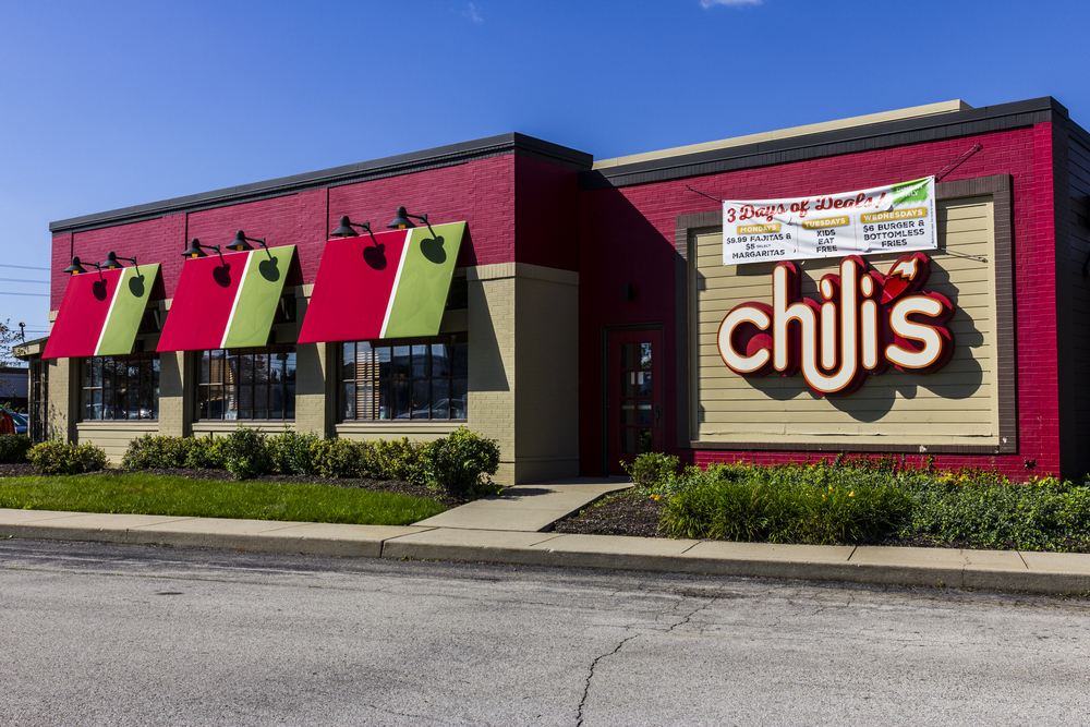 chili's bar and grill