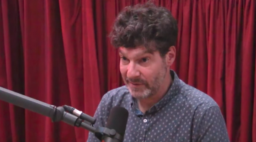 bret weinstein joe rogan evergreen state college protests