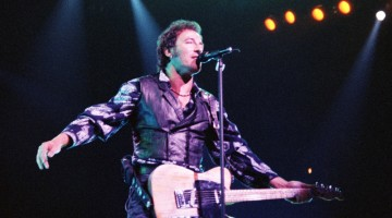 bruce springsteen new jersey the boss