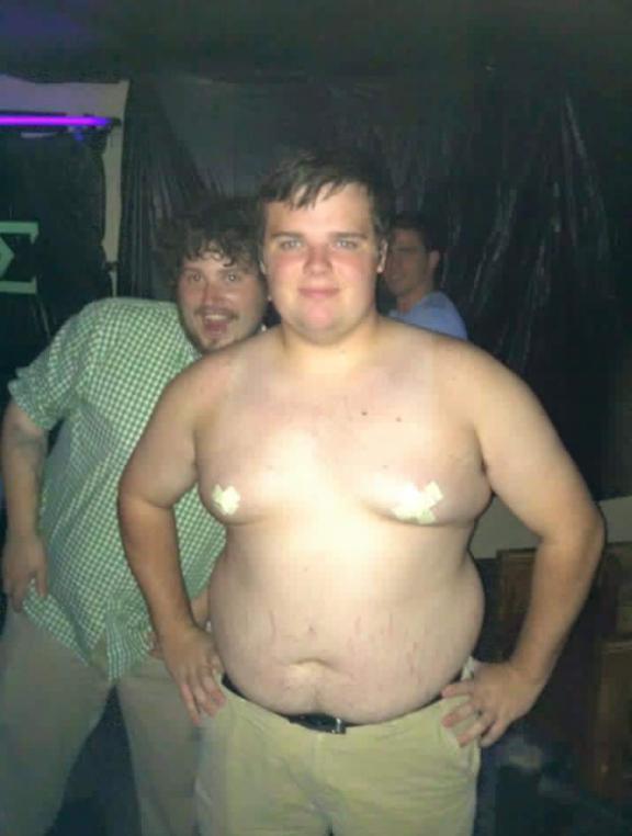 Free the nipple.