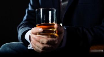 whiskey testosterone