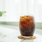 coca-cola iced