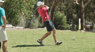 golf tfm