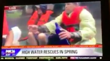 houston rescue team vodka