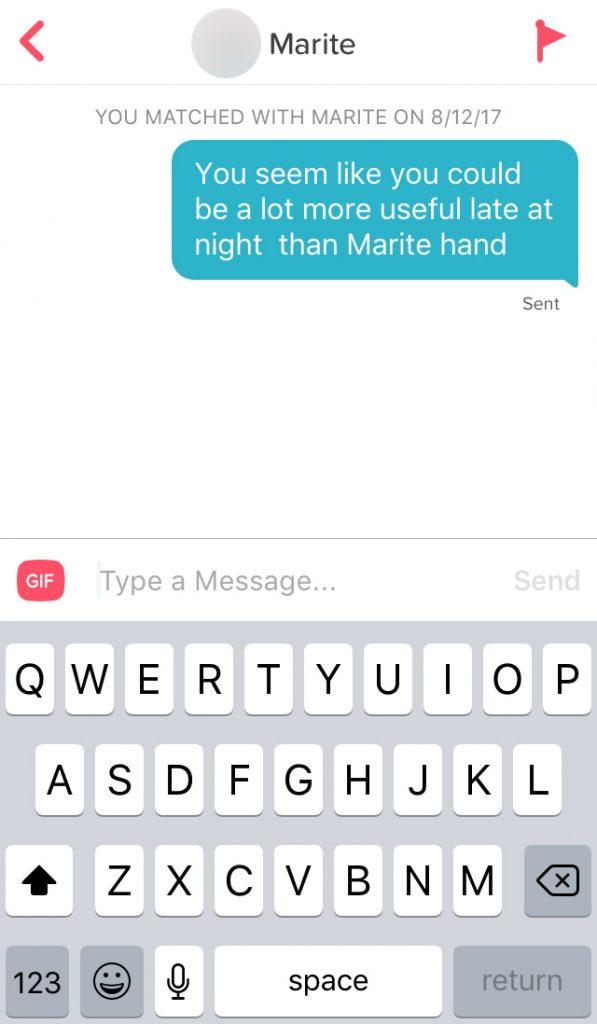 marite