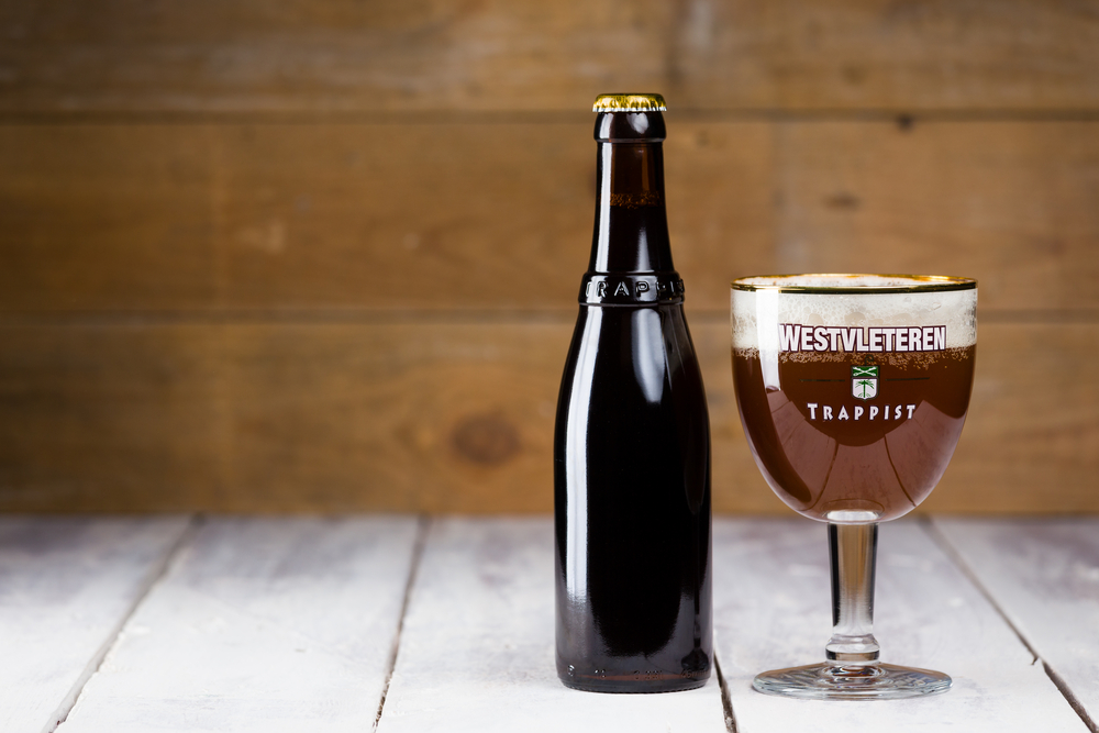 westvleteren 12 world's best beer