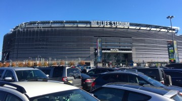 metlife stadium new york jets jamal adams