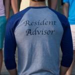 resident advisor tfm