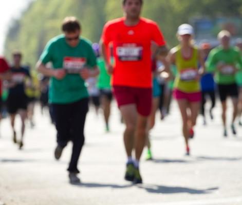 half marathon jerk