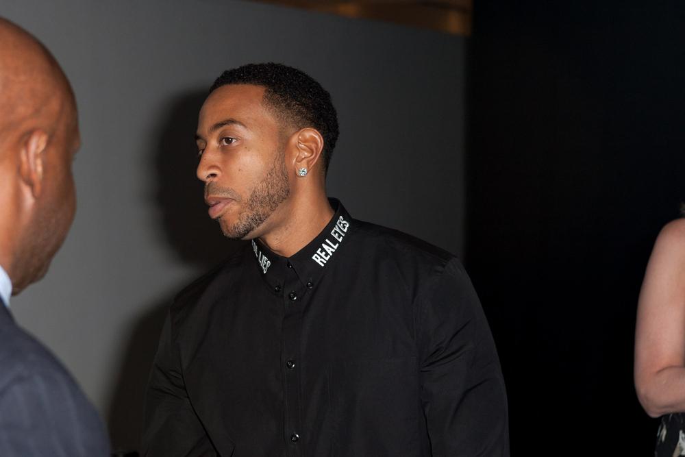 ludacris rap music