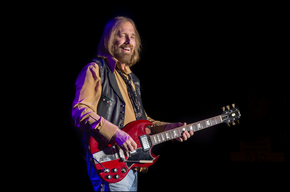 tom petty rest in peace