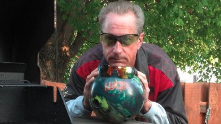 pete weber bowling fraternity league