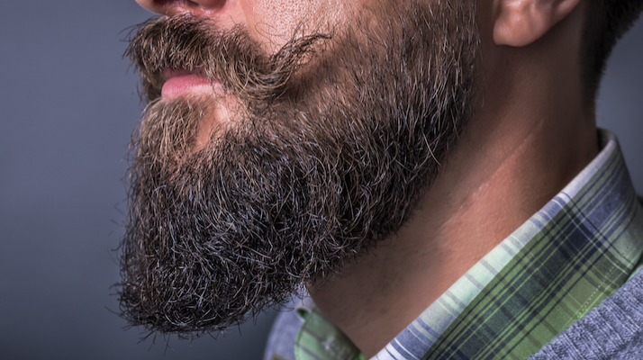 beard no shave november movember