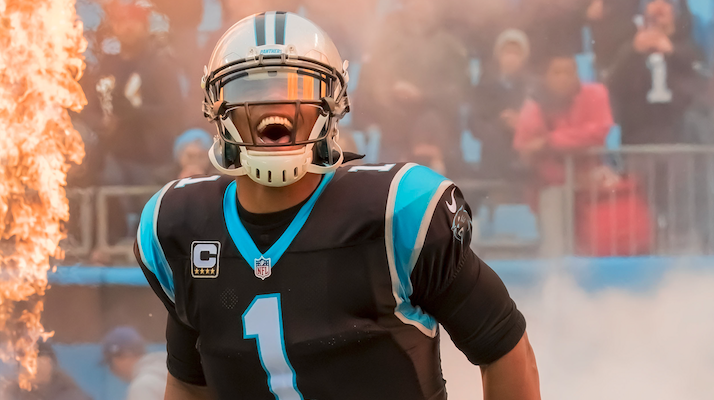 mookie bets nfl picks cam newton