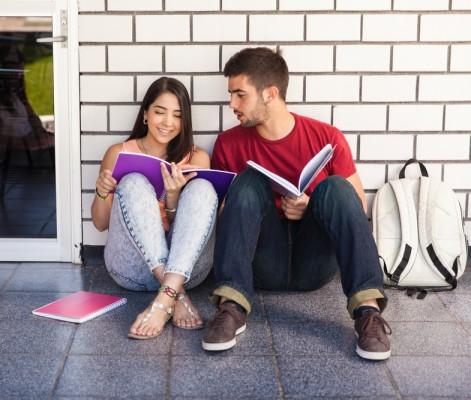 college relationship classes