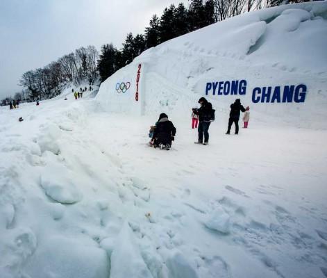 south korea olympics snowboarding