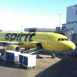 spirit airlines college visit