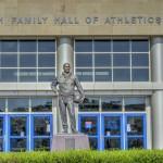 university of kansas athletes finsta