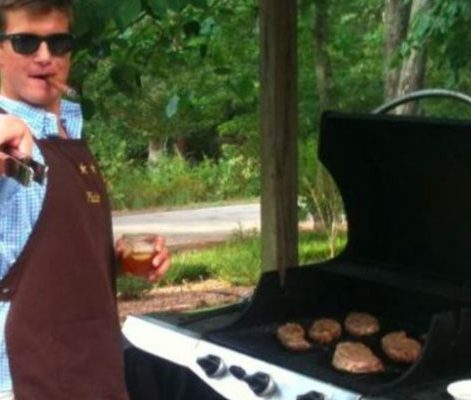 man outfitters grillmaster giveaway