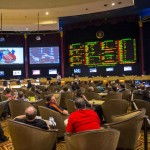 sports gambling legal