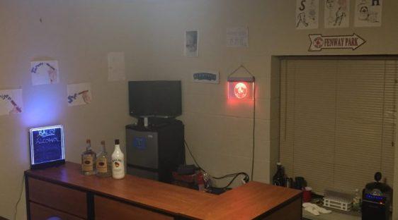 essential dorm room items
