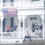 ideal songs for porch drinking