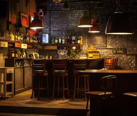 hometown bar
